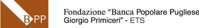 logo Fondazione Banca Popolare Pugliese - Giorgio Primiceri Onlus